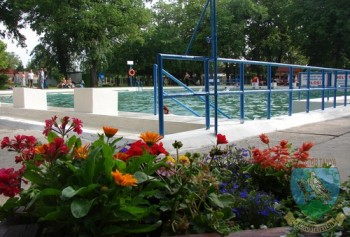 Abony City Thermal bath